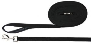 Trixie Tracking Lead Dogs Recall Training, Hunting Leash Flat Strap